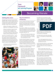 EYLFPLP E-Newsletter No18 Literacy