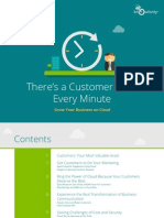 Grow Your Business with Cloud Telephony - Free eBook by Knowlarity