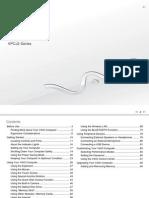 Sony Desktop VPCJ2 Manuals