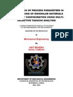 thesis laser welding