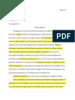 progression 2 essay revision weebly