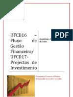 Reflexões UFCD16,17