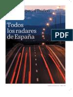 Todos Los Radares de España