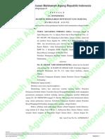 Putusan 140/PK/Pdt/2012