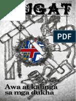 UGAT, May to December 2015