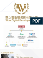 WOWeCoin Ppt Finale