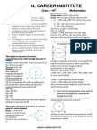 Microsoft Word - Circles 10