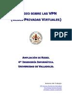 Estudio sobre las VPN