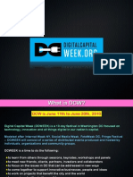 DCWEEK Overview (05.05.10)