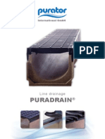 Puradrain Catalogue