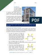 Facade Impact Resistance Manual