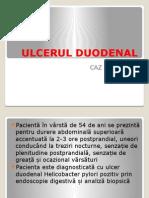 DIGESTIV- CAZURI CLINICE