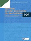 TextGrid Book