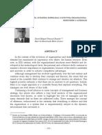 Gestao Estrategia Empresarial e Estrutura Organizacional Redescobrir