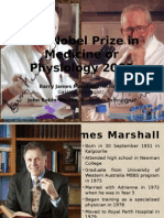 The Nobel Prize in Medicine or Physiology 2005 new.pptx