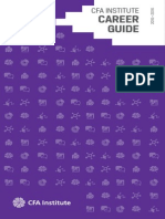 CFA Institute Career Guide