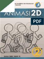 Animasi 2D Semester 1