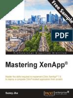 Mastering XenApp® - Sample Chapter