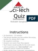 AQC Tech Quiz Prelims_Rishabh