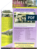 Buletin Majlis Daerah Kerian_Jilid1
