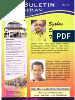 Buletin Majlis Daerah Kerian_Jilid2