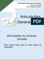 4-Anatomia Articulação Estudo Geral Das Articulações Es Atual