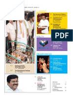 Ashraf, T.P., The rehabilitation package. Kerala calling April 2013, 33(6), 14-17. www.kerala.gov.in/publications.htm
