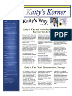 Kaity's Korner April 10