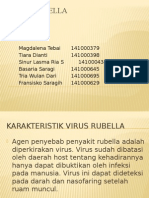 Rubela Fix