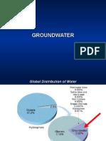 Presentasi pemahaman air tanah