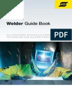 ESAB Guideline Gen26802weldersguidebookemail