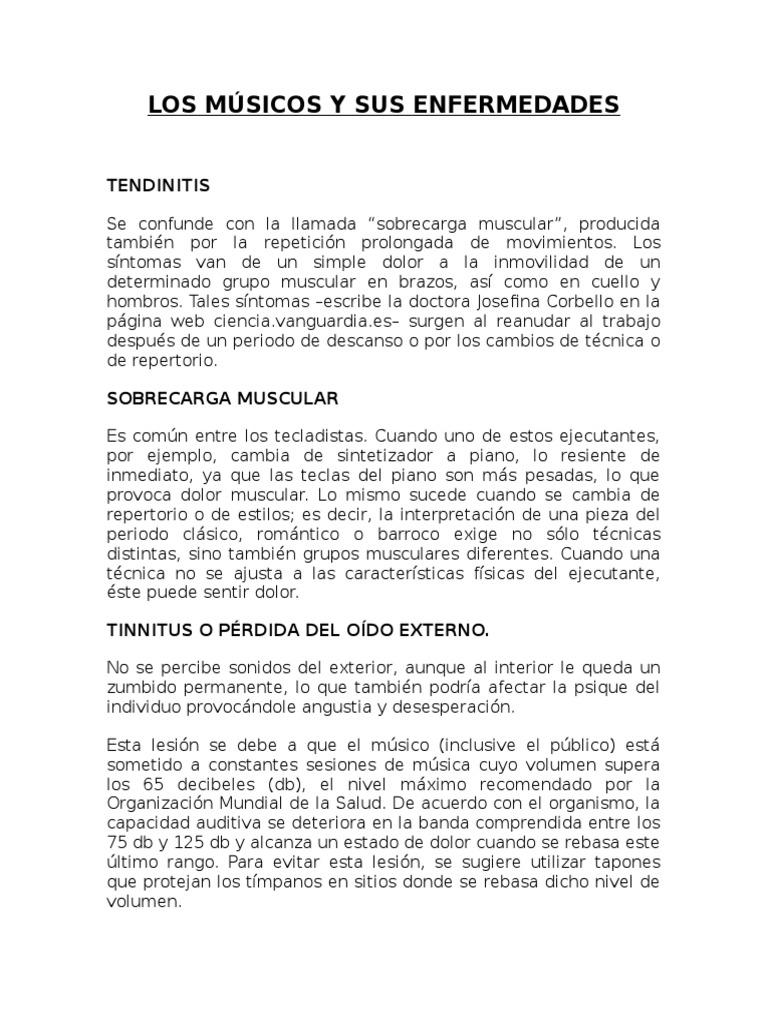 Fantástico Habilidades De Reanudar Músico Bosquejo - Ejemplo De ...