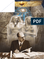 Schwaller Symbolist Egypt