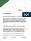 TransMedica / podnet na začatie kontroly (Ministerstvo zdravotníctva)