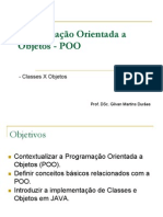 POO_Classes e Objetos