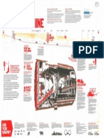 85 Diagram of Tunnel Boring Machine
