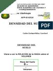 6 Densidad Del Suelo