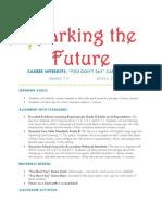 portfolio college-career readiness lesson plans