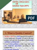 Quality Control Circle (English)