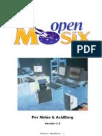 openmosix