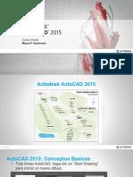 CLASE 01 Autocad 2015