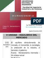 Clase 21 Noviembre 4 Eq Del Mercado Bienestar