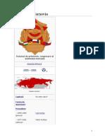 Pactul de La Varșovia