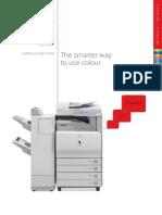 irc3080i irc3580i portable document format printer computing rh scribd com