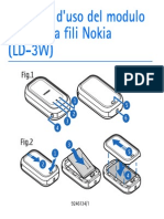 Nokia_LD-3W manual