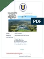 USO DE GPS GEODESICO