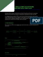 VPN − VIRTUAL PRIVATE NETWORK