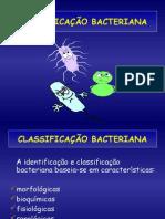 AULA 6- CLASSIFICAÇÃO BACTERIANA.ppt