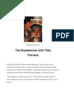 parvana the book