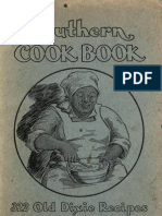 Southern Cookbook Lust Rich